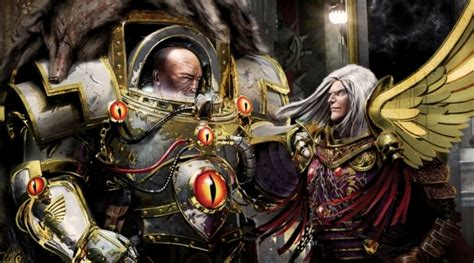 The New Heresy by Fw New Astartes Legion Changes For Horus Heresy