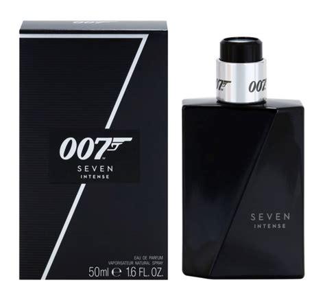 bond 007 seven eau de parfum pour homme 50 ml notino fr