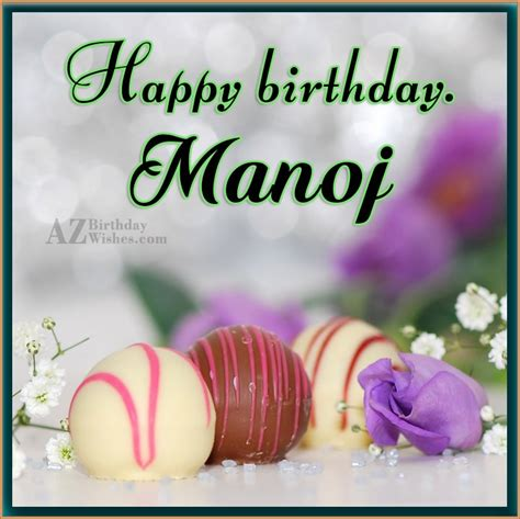 happy birthday manoj song birthday wishes name