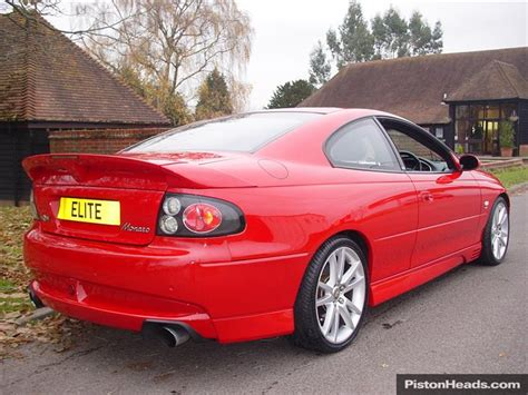 used vauxhall monaro cars for sale with pistonheads