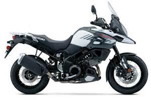Suzuki 1000 V 2018 Suzuki V Strom 1000 Abs And 1000xt Abs 10 Fast Facts