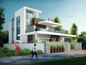 home designers bungalow home design raipur 3d power