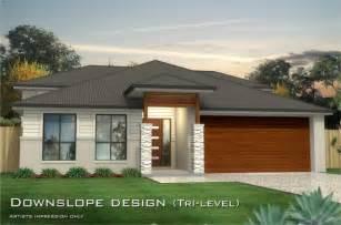 baltimore mk 1 downslope design tri level home tri level home designs home and landscaping design