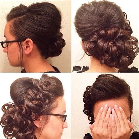 apolostic hair updo top 25 ideas about pentecostal hairstyles on pinterest