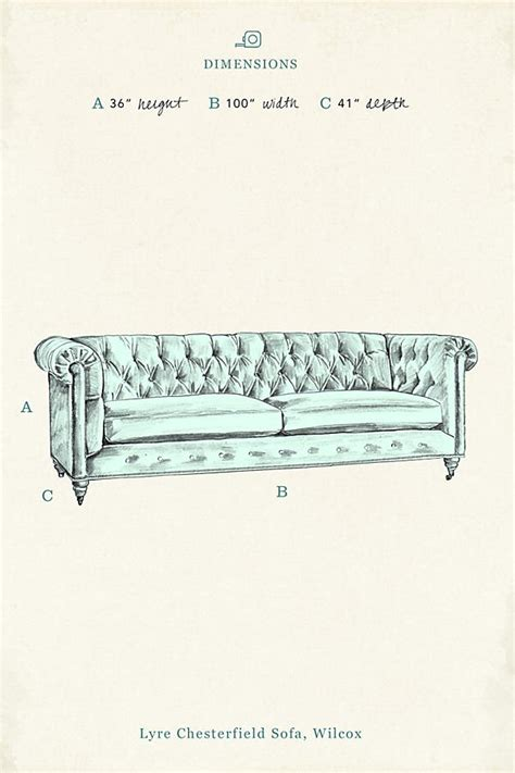 Chesterfield Sofa Dimensions Chesterfield Sofa Dimensions Chesterfield Sofa Dimension Drawing Search A1 Thesofa