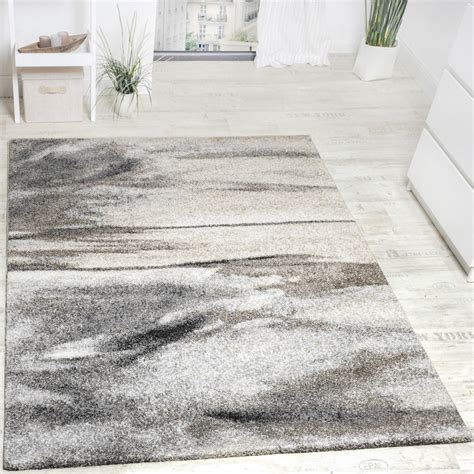 teppiche 150x150 woven carpet modern high quality with abstract look