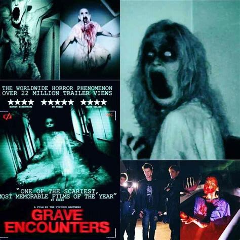 kisah nyata film grave encounters 17 best images about that creepy shit on pinterest