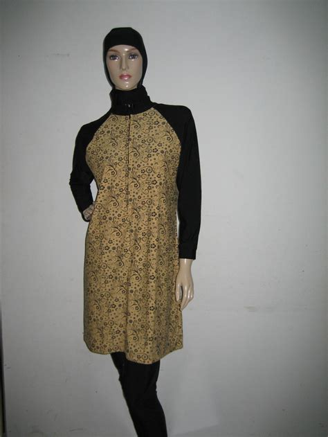 Baju Renang Muslim Size Besar baju renang muslimah plus size distributor dan toko jual baju renang celana alat selam