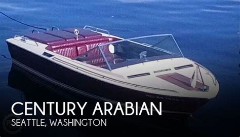 used inflatable boats for sale seattle for sale used 1973 century arabian in seattle washington