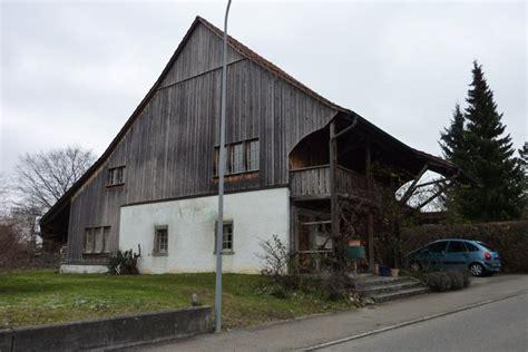 Scheune Wohnhaus f 228 ssler partner ag 187 ausbau scheune zu wohnhaus