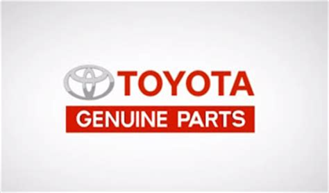 Toyota Genuine Parts Toyota Genuine Parts Dubai Isher Trading Llc Dubai