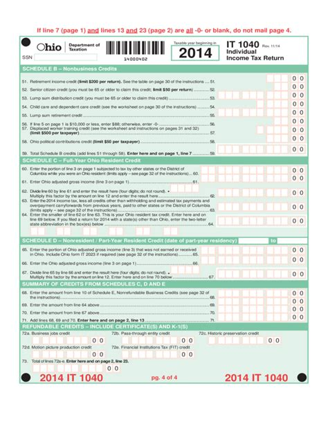 individual tax return forms income tax return form newhairstylesformen2014 com