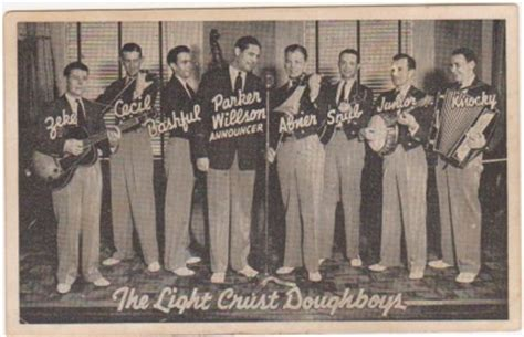 texas swing bands bob wills texas swing band light crust doughboys 1930s
