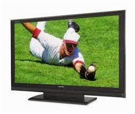 Tv Sharp Tabung 21 Inch Layar Datar harga tv sharp 21 inch