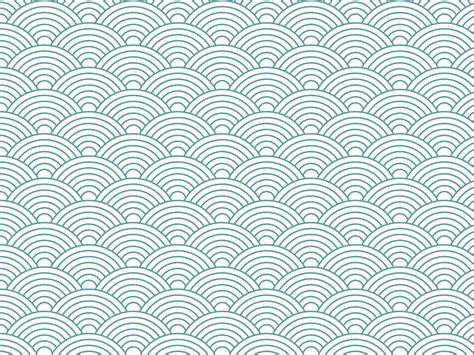japanese pattern history file japanese wave pattern svg wikimedia commons