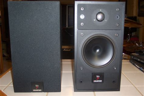 celestion sl6si bookshelf speakers for sale canuck audio