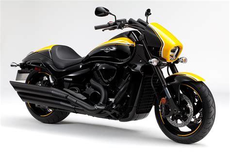 Suzuki Motors Suzuki Boulevard M109r Review Motorbike Writer