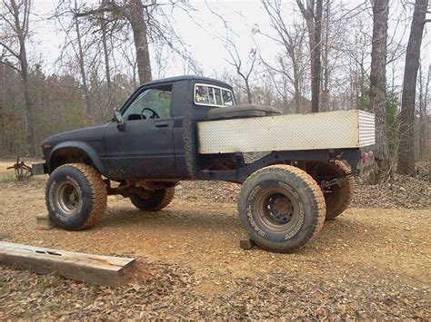 1980 toyota lifted 1980 toyota single cab 1 or best offer 100578514