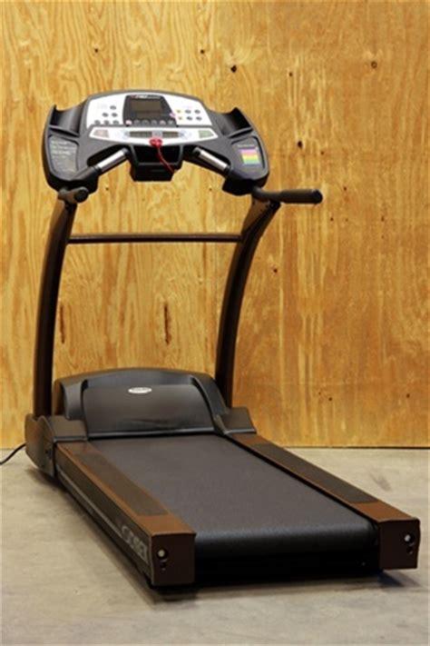 Cybex 530T Pro Treadmill   GymStore.com