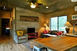 Woods Vintage Home Interiors by