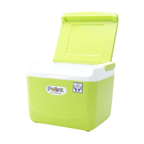 Puku Cooler Box By jual puku cooler box green harga kualitas