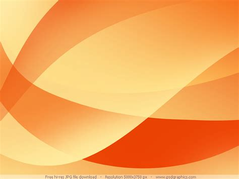 orange pattern web abstract orange backgrounds psdgraphics