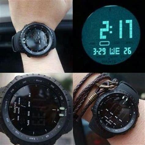 jual jam tangan core outdoor  digital jam tangan pria