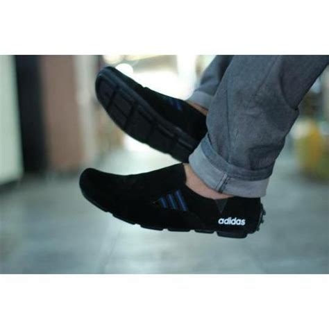 Sepatu Adidas Slop Blue Casual 3404 best shoes images on shoes