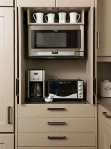appliance storage cabinet appliance cabinet enclosed microwave and toaster oven