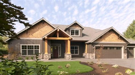 prairie style ranch homes prairie style house plans ranch youtube