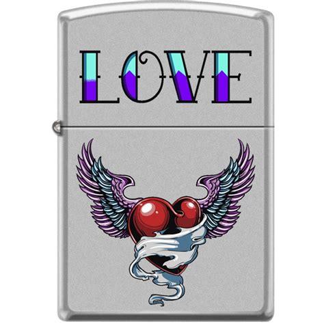 Zippo Tattoo Love | zippo love tattoo