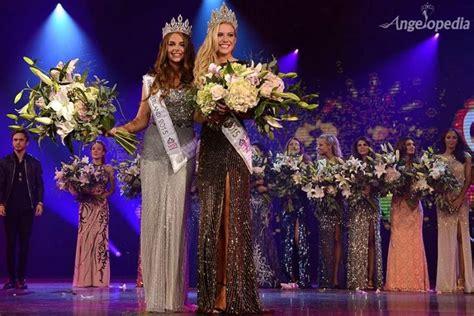 netherlands miss jessie jazz jessie jazz vuijk crowned miss nederland 2015 angelopedia