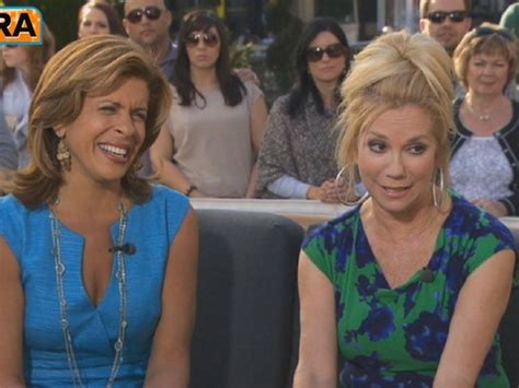 Kathie Lee And Hoda Giveaway - kathie lee and hoda take over at the grove extratv com
