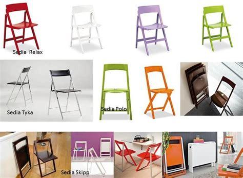 tavoli pieghevoli con sedie incorporate sedie pieghevoli paoletti arredamenti frascati