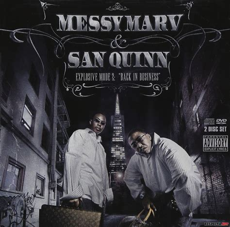 messy marv draped up and chipped out vol 3 messy marv san quinn explosiuve mode vol 2 back in