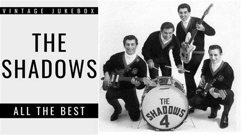 the best of the shadows the shadows all the best album greatest