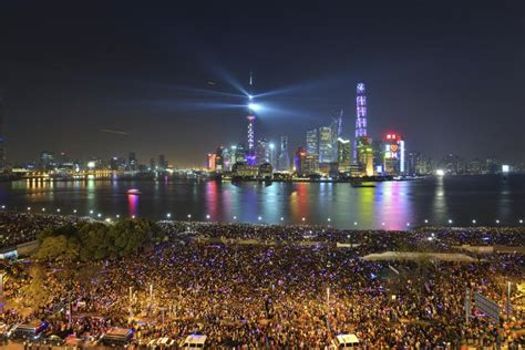 new year celebrations shanghai 2015 shanghai government fires 4 officials punishes 7 others