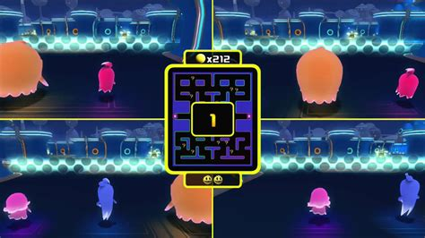 pacman multiplayer pac and the ghostly adventures multiplayer 1