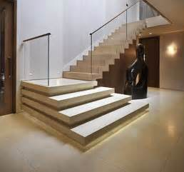 Modern Handrails For Stairs Grand Staircases Luxury Interior Design Journalluxury