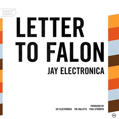 Letter New Song Electronica Letter To Falon Inspired By Kevin Durant All Black Media