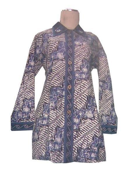 Gombong Batik batik gombong blous batik