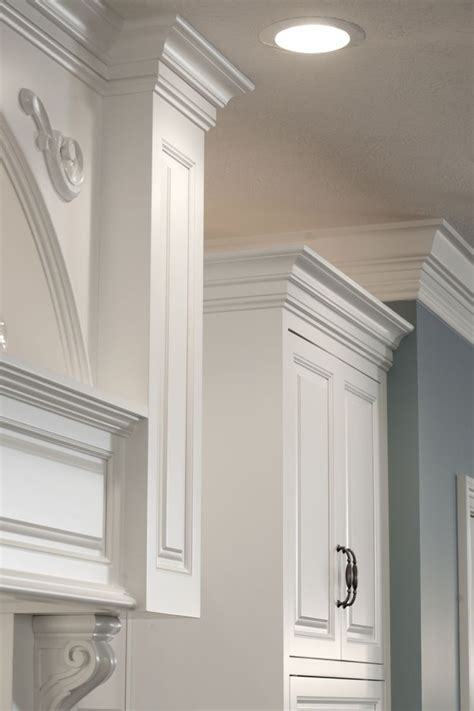 kitchen crown molding ideas crown molding decorating ideas