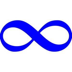 Infinity Peoples Clipart Va 049 Infinity