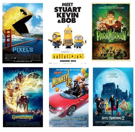 best kids movies 2016 cineplex canada 2016 family favourites promotions watch