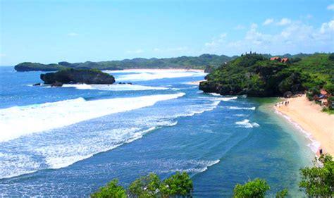 Harga Inez Resort Pantai Kukup lokasi dan tiket masuk tempat wisata alam pantai krakal