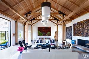 architectural digest an art collector s haven in martha s vineyard photos architectural digest