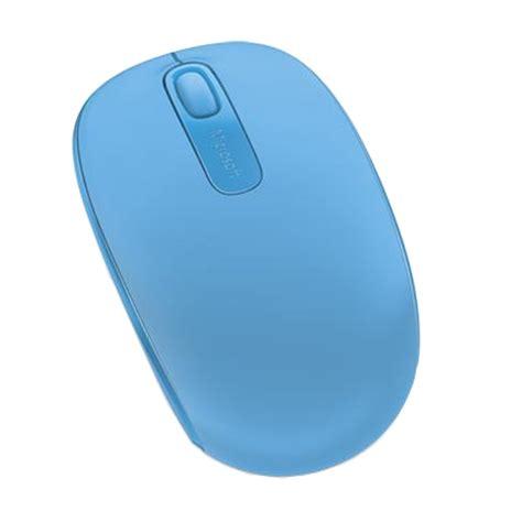 Microsoft 1850 Wireless Mouse Garansi Resmi microsoft 1850 wireless mouse garansi resmi elevenia