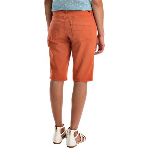 Where To Find Area Rugs Jag Willa Twill Bermuda Shorts For Women Save 69