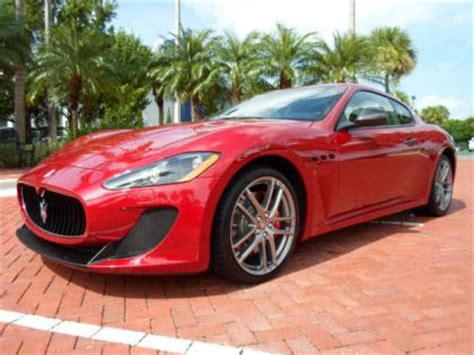 maserati red and black 2008 maserati granturismo car and driver upcomingcarshq com