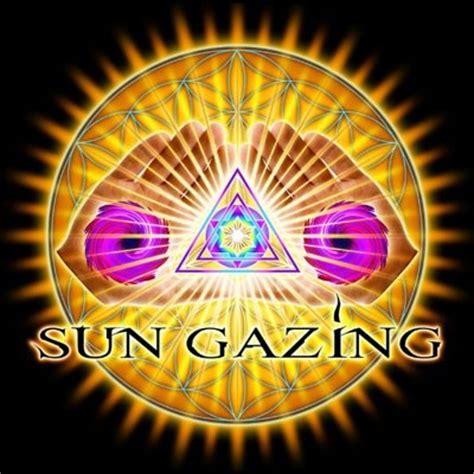 Sun Gazing Photos